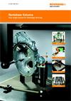 Brochure: Renishaw fixtures